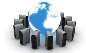 desktops globe