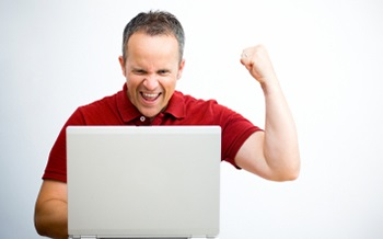 laptop owner