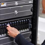 technician proactive server check