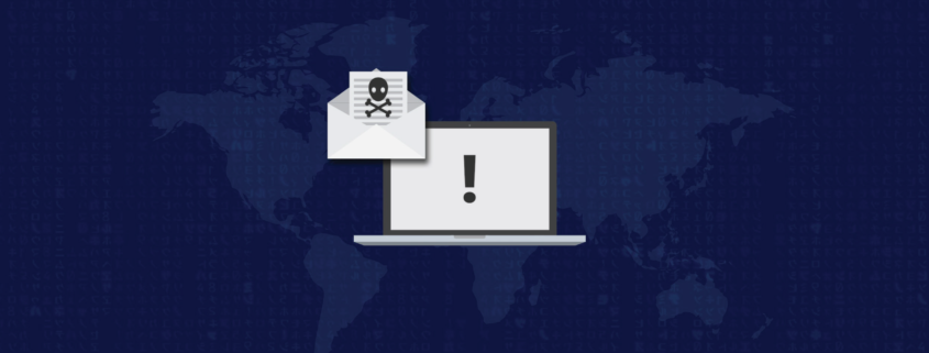 ransomware and disaster recovery plans