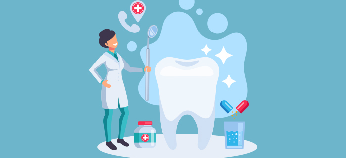 it support dental practice