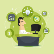 manager technology balance