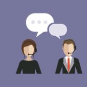 support msp conversation